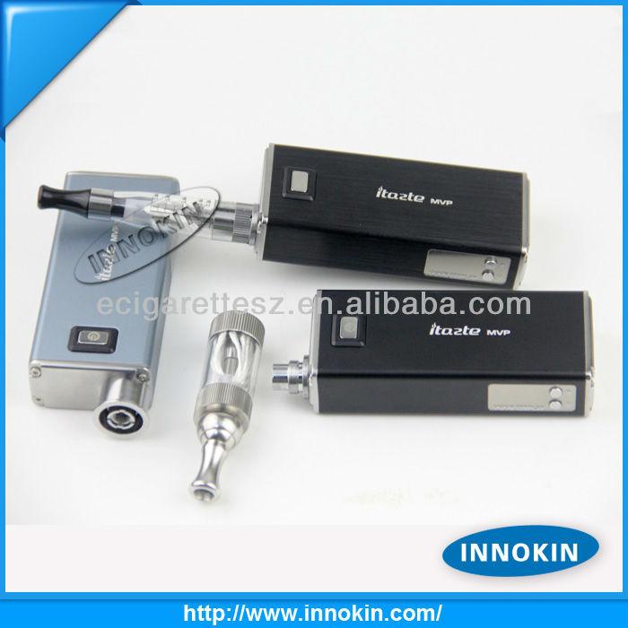 iTaste MVP V2.0 VV mod Innokin new product e-cigarette soft tip