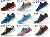 Женские кроссовки Run+ 2 Running Shoes Design Shoes New with tag Unisex's shoes
