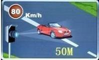 Car rear view mirror+inserted GPS+HD 720P DVR recorder+built-in radar detector+bluetooth talk+Parking camera+Free shippingDHL