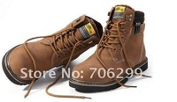 free shipping ! Men tube cowboy boots winter army boots