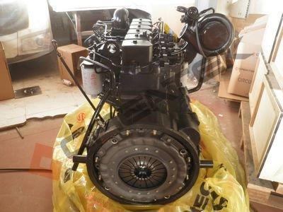Yutong ZK6129H engine EQB210-20
