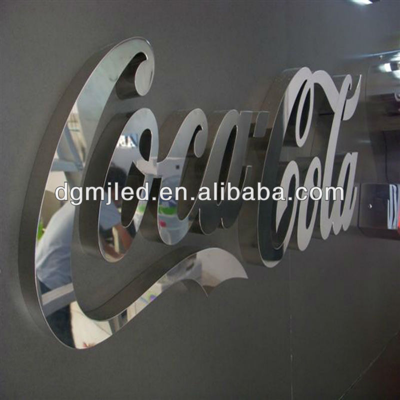 Led Brand Logo