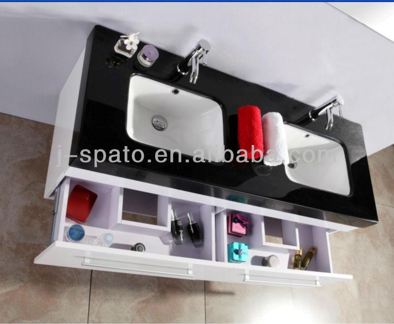 construction wall mounted makeup bathroom vanity set buy
