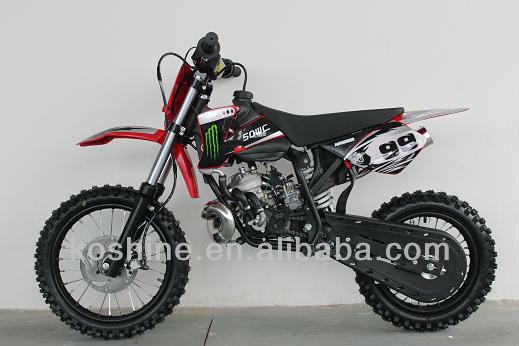 Selling 50CC Mini Motorcycles
