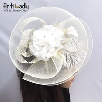 Ювелирное украшение для волос Artilady CH111108002 feather hair jewelry feather accessories feather wedding jewellry 3 colors