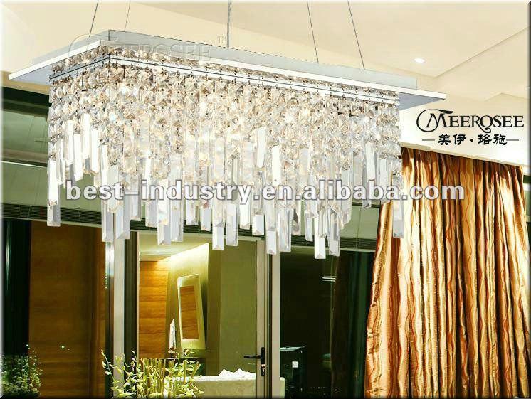 Colgante moderna iluminación colgante para comedor md8610-Lámparas ...