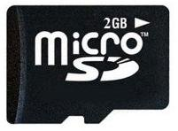 free shipping 2GB micro sd