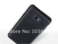 Чехол для для мобильных телефонов Great! Galaxy S2 Case, Silicone Aluminium Hard Cover Case for Samsung Galaxy S2 SII S 2 II i9100
