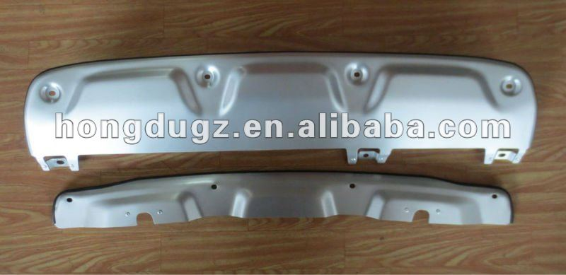 oem quality running board for crv 2012