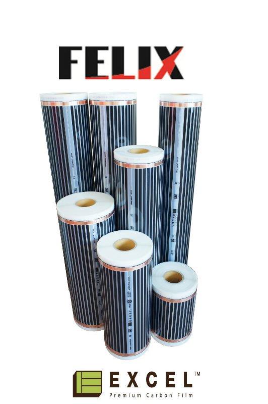 Felix Heating Film Digital Type Thermostat