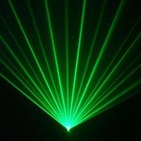 APT Lighting GreenL Beam laser Stage Light Laser Disco DJ Party Light free shipping