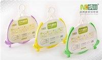 Вешалки и стойки для белья 2013 Novelty hanger high quality mix color 29.5*27*0.7CM