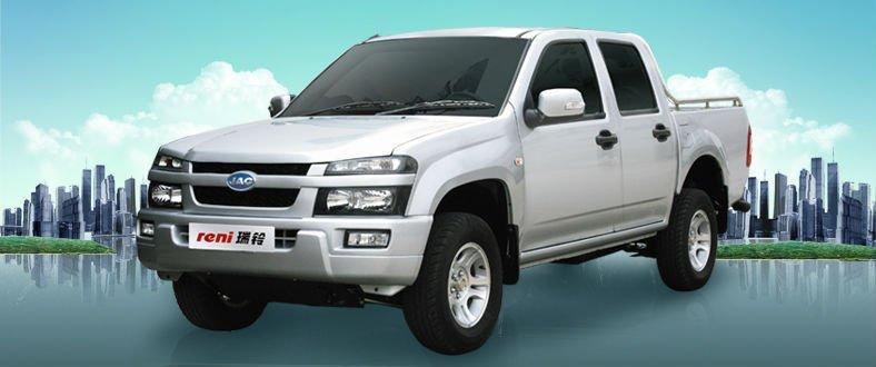 2014 China new pickup vehicle