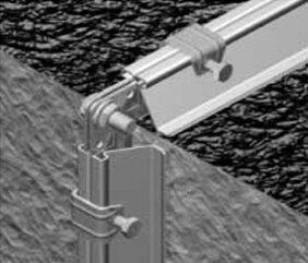 Cornermatic Ductmate TDC Duct Corner / TDC TDF HAVC A/C 20mm