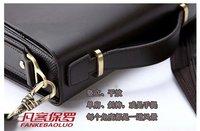 Портфель 2012 Hot Mobile Messenger, where the passenger Paul men shoulder bag, men's business briefcase