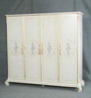 Шкафы для одежды filiphs Палладио 0406-YG