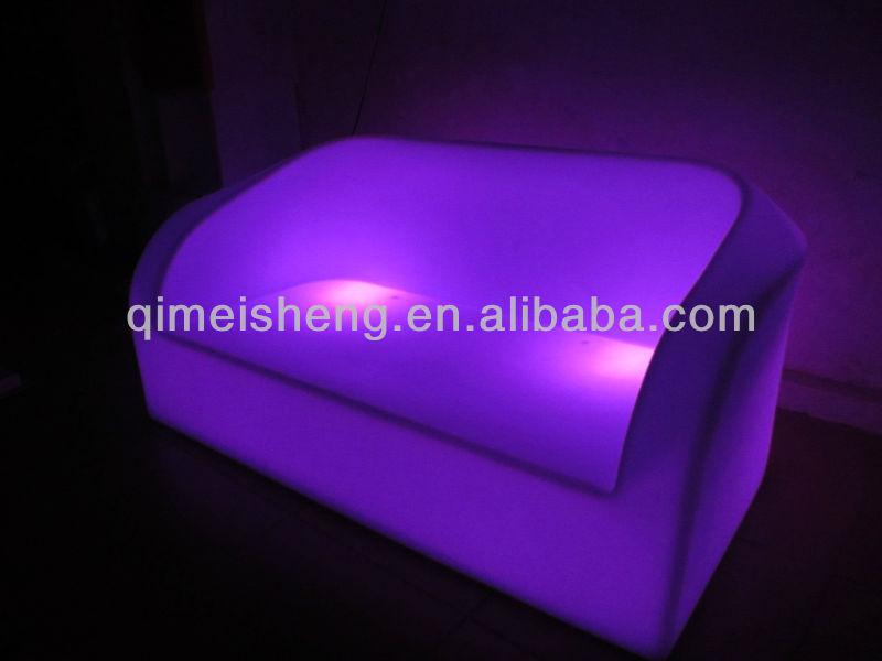 LED Sofa for Bar (L-S32)