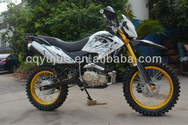 Charming China Made New 300cc Dirt Bike Motorcycle/300cc Brozz motorcycle