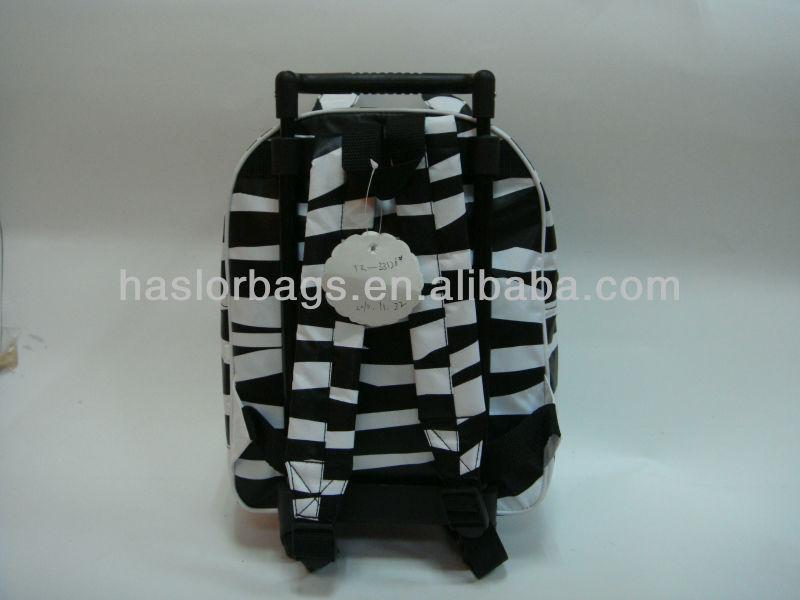 Enfants Trolley sac à dos en forme d'animal cartable