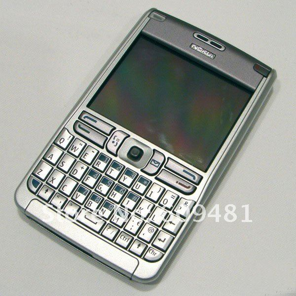 Qwerty cell phone original nokia e61