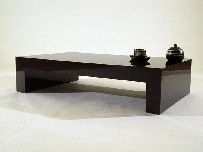 Tables Basses Design Italien
