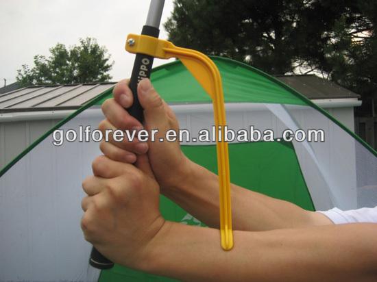 golf swing practice fan
