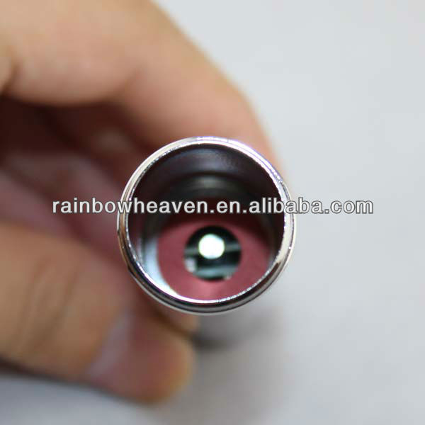 RainbowHeave Vamo variable voltage Mod can adjust watt and volt