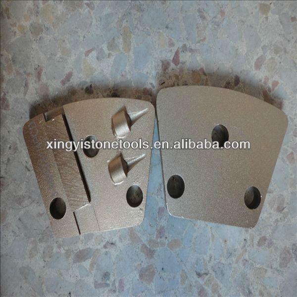 epoxy floor pad