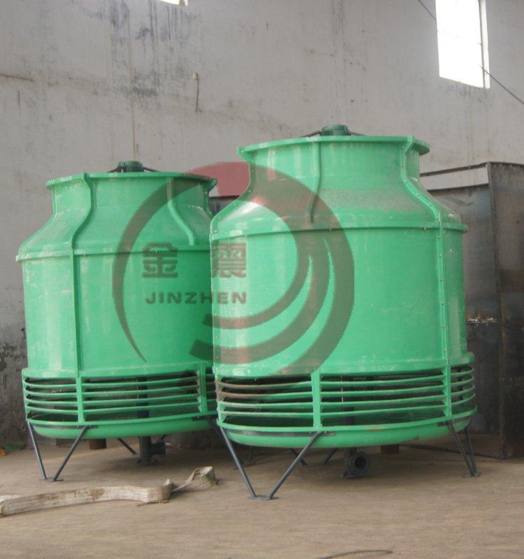 JZ waste rubber pyrolysis unit