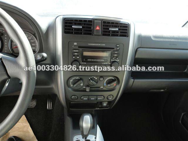 Nova Suzuki Jimny 1.3 AT, 4x4, 2014 modelo-Carros novos-ID do produto