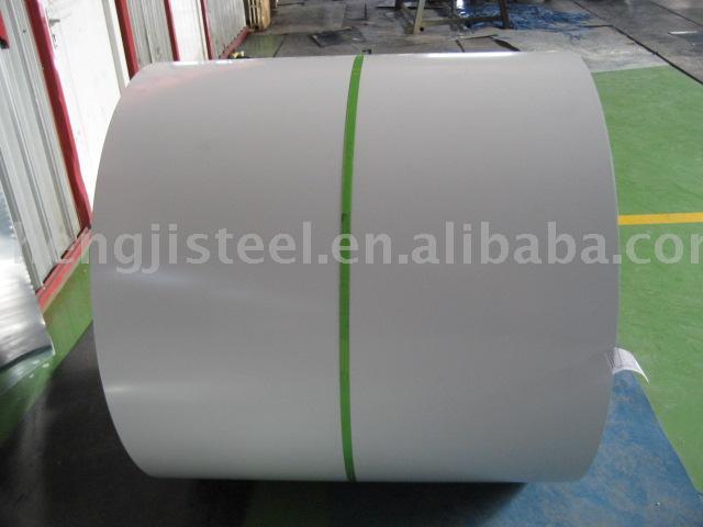 PPGI steel coils, aluzinc steel coil, galvanized steel coil