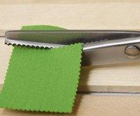 Портные ножницы Fabric Decorative Edge Pinking Shears/Scissors 3mm wave