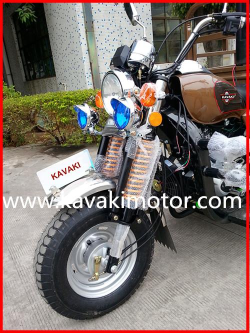 2014 New 150cc/175cc/200cc/250cc Three Wheel Motorcycle