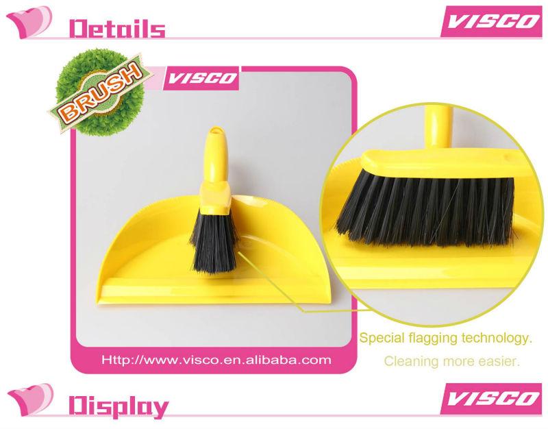 High quality mini dusting brush set,VA124