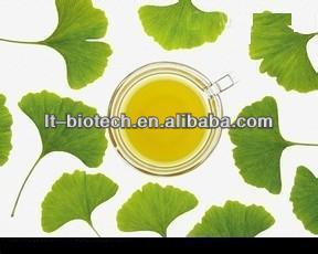 Ginkgo Biloba Extract/flavone Glycosides Terpene Lactone