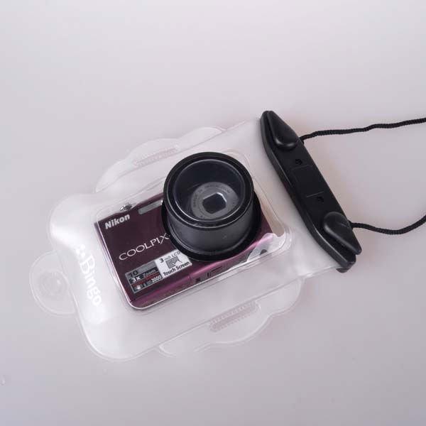 Bingo TPU digital dslr camera bag waterproof case