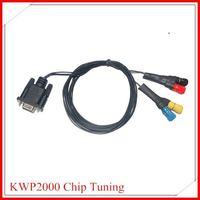 Анализатор двигателя ECU Chip Tuning Tool KWP2000 ,
