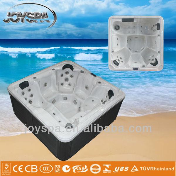 Top sales bathtubs, whirlpool bathtub jet parts - JY8016(factory)