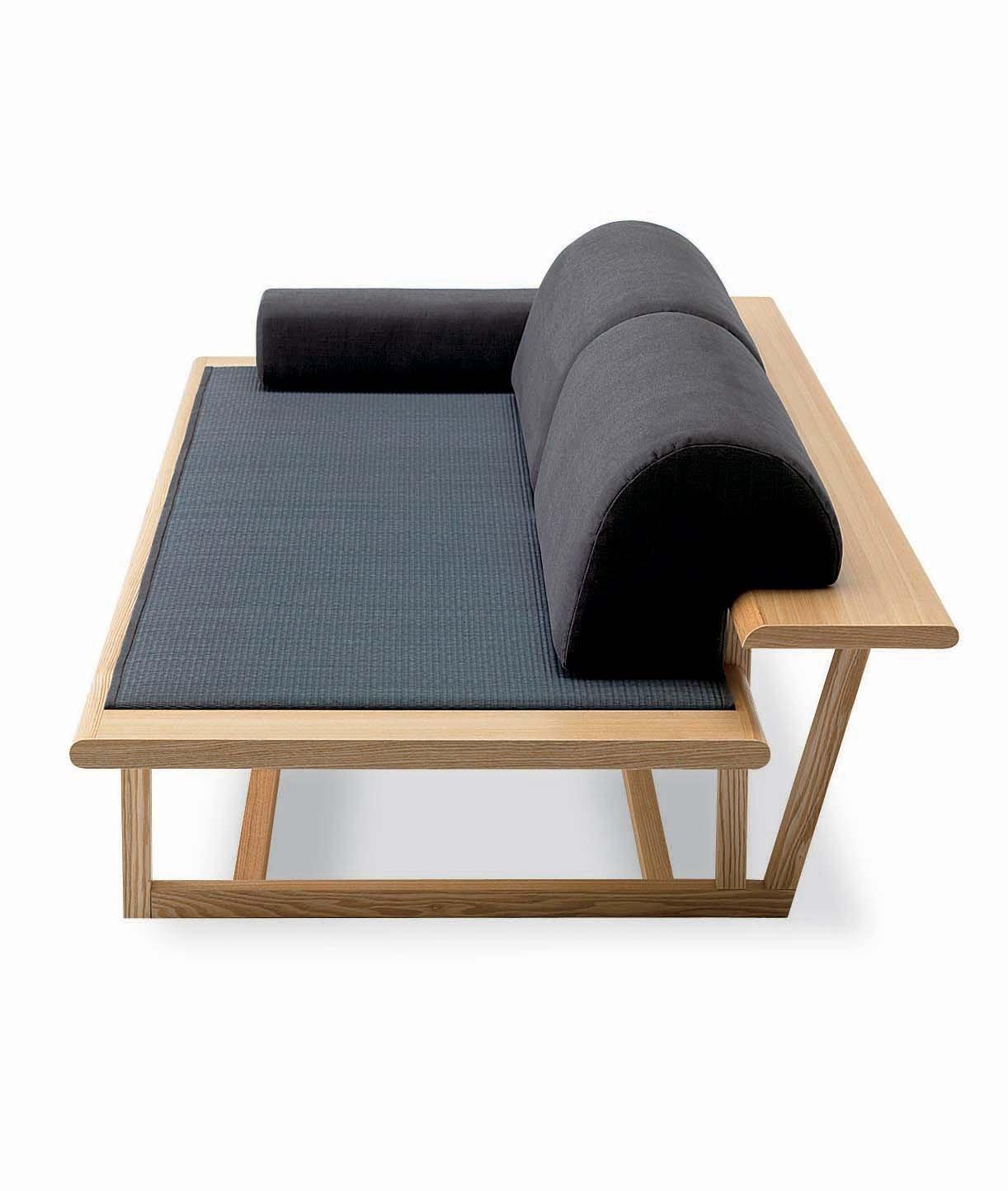 Tatami Sofa Bed