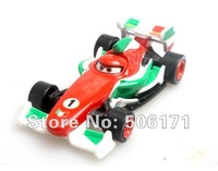 FRANCESCO BERNOULLI Pixar Cars2 diecast figure TOY New # 88  004  free shipping