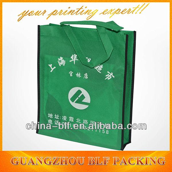 empty non woven sack(BLF-NB089)