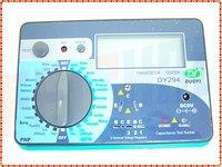Другие инструменты измерения и Анализ