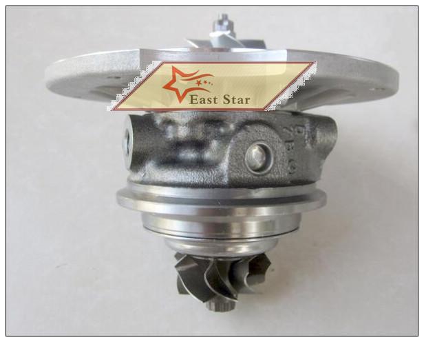 Turbocharger cartridge Turbo CHRA For ISUZU