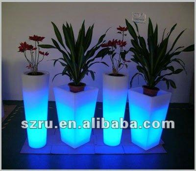 night glow underwater led tealight for flower pots buy