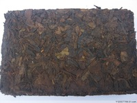 Чай Пуэр Chenxiang ChaZhuan ripe old brick tea tea brick ripe tea is bright red strong taste mellow 500g