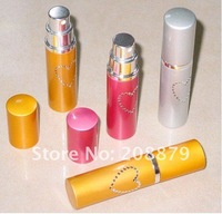 Wholesale----Women Protect Self Defense Device/ Lipstick Pepper Spray ( EMS  40% OFF )
