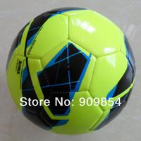 High quality size 5 TPU soccer ball/football+hand pump+net. Free shipping