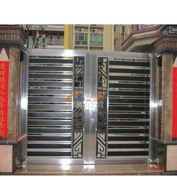 Stainless Steel Gate 8 Buy Gate Main Gate Designs