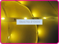 Светодиодная лента non waterproof 5050 flexible led strip, warm white, dc12v
