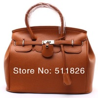 Маленькая сумочкаsell Celebrity Girl Faux Leather Handbag Tote Shoulder Bags Casual Handbag #5318